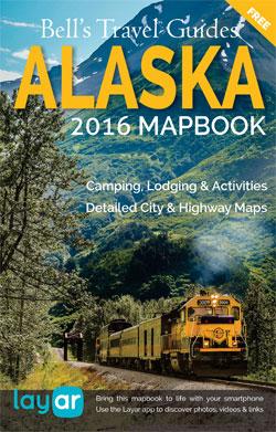 Alaska Mapbook 2016