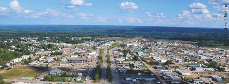 Things To Do In Fort Nelson