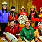 Alaska Native Heritage Dance Group