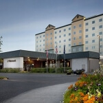 Fairbanks westmark hotel