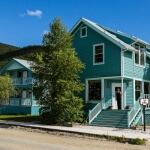5th Avenue B&B in Dawson City