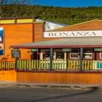 Bonanza Market Dawson City Yukon