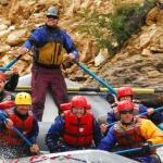 Denali Raft Adventures Denali National Park