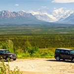 Denali Jeep Excursions in Denali National Park