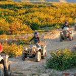 Denali ATV tours in Denali National Park