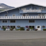 Downtown BnB Inn Valdez Alaska