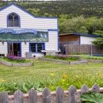 Jewell Gardens Skagway Alaska