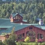 Mt. McKinley Princess Wilderness Lodge Denali Alaska