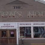 Ravens Nook Dawson City Yukon