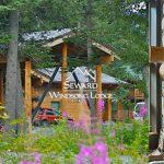Seward Windsong Lodge Seward Alaska