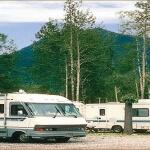 Skagway Mountain View RV Park Skagway Alaska