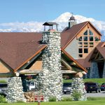 Talkeetna Alaskan Lodge Talkeetna Alaska