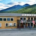 Westmark Inn Skagway Skagway Alaska