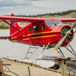Alpine Aviation, Whitehorse, Yukon