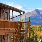 Lodging Camping Cabins Denali