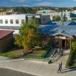 MacBride Museum Whitehorse Yukon