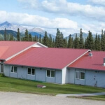 motel nord haven healy alaska in denali park