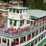 Riverboat Discovery Fairbanks Alaska