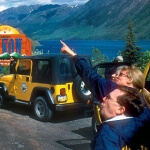 Skagway alaska jeep tours