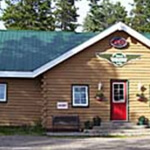 Air Force Lodge Watson Lake Yukon