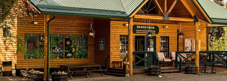 Beaver-Creek