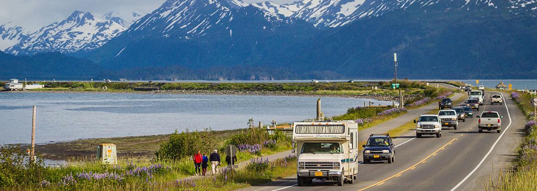 Homer-Alaska