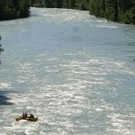 Kenai River Trips Cooper Landing Alaska