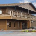 Soldotna Inn Soldotna Alaska