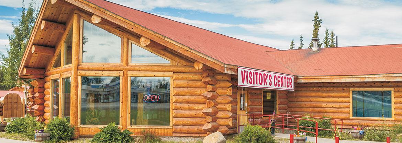 Tok Alaska Hotels Camping Shopping Things To Do