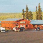 Yukon Motel Teslin Yukon