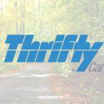 thrifty car rental alaska