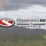 fraserway rv rentals alaska