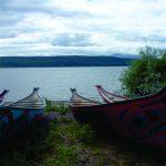 Teslin Tlingit Ha Kus Teyea Celebration