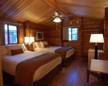 Denali Cabins