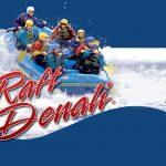 Raft Denali National Park