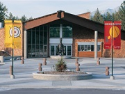 Alaska Native Heritage Center