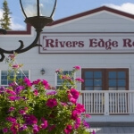 River's Edge Resort Fairbanks Alaska