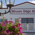 River's Edge Resort Fairbanks Alaska