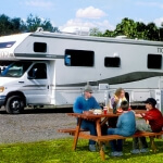 ship creek rv park anchorage alakska