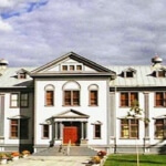 Dawson City Museum Alaska