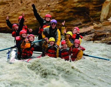 Denali Raft Adventures