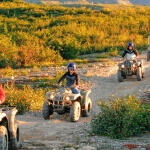 Denali ATV tours in Denali National Park