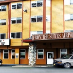 Frontier Suites Juneau Alaska