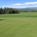 Mountain View Golf Course Whitehorse Yukon