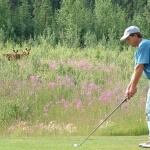 Northstar golf club fairbanks alaska