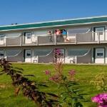 Ocean Shores Motel Homer Alaska