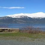 Oceanside RV Park Haines Alaska