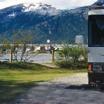 Pullen Creek RV Park Skagway Alaska