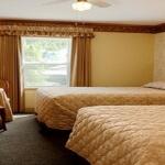 Westmark Inn Dawson City Yukon