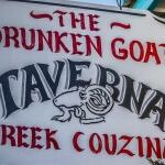drunken goat taverna dawson city yukon